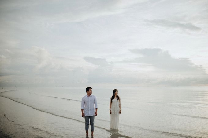 PREWEDDING OF HARRY & SELLY by MORDEN - 015