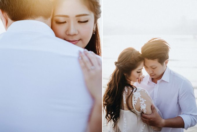 PREWEDDING OF HARRY & SELLY by MORDEN - 017