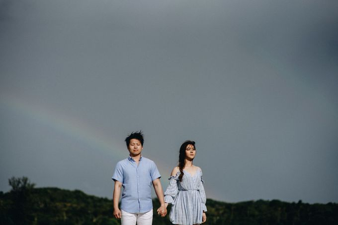PREWEDDING OF HARRY & SELLY by MORDEN - 023