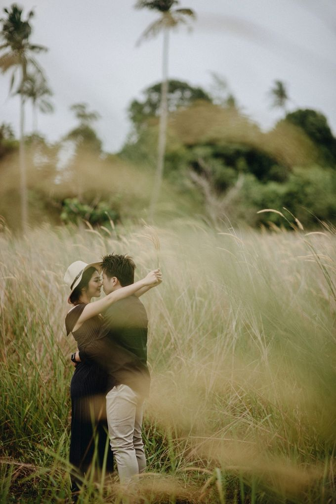PREWEDDING OF HARRY & SELLY by MORDEN - 024