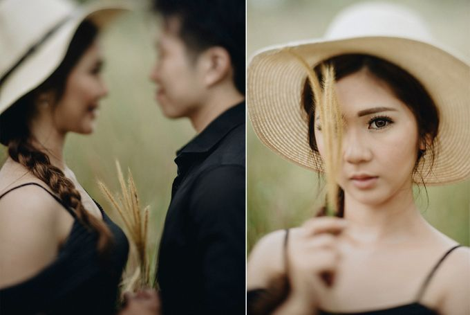PREWEDDING OF HARRY & SELLY by MORDEN - 026