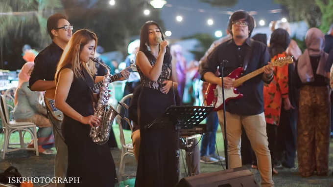 The wedding of Aulia & Dimas by HS Music Entertainment - 003