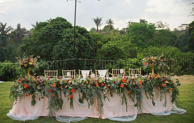 Autumn in Ubud by CITTA Wedding - 024