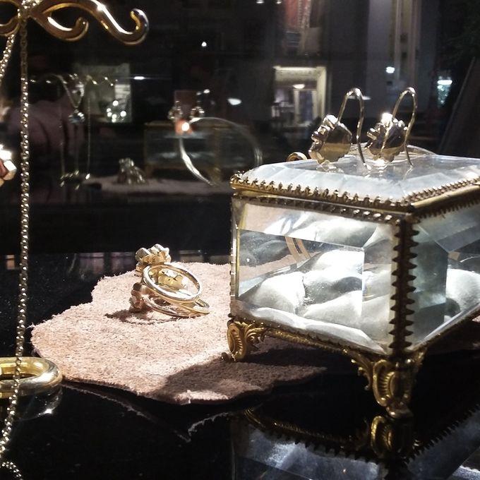 Handmade Jewelry  by Henriette Hornsleth - 011