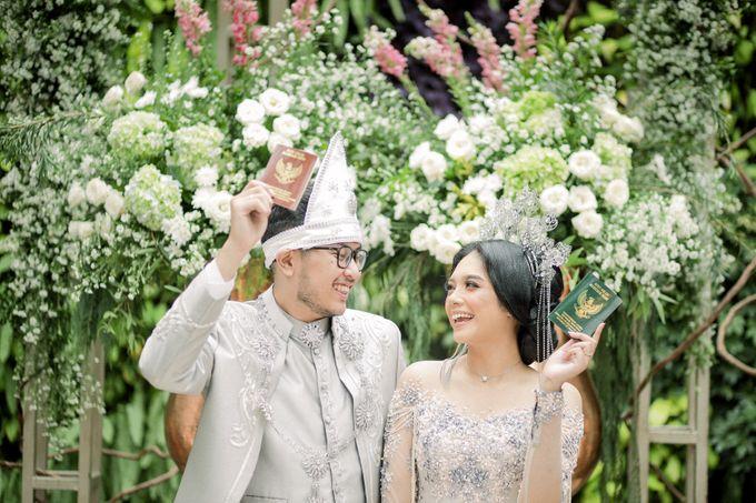 Anin & Bimo by Novotel Bogor Golf Resort and Convention Centre - 006