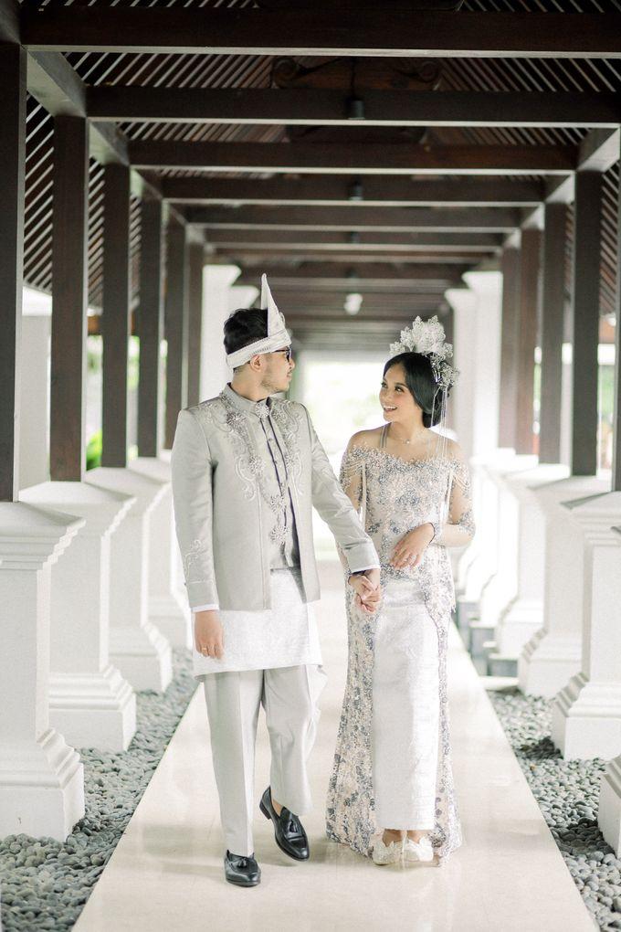 Anin & Bimo by Novotel Bogor Golf Resort and Convention Centre - 008