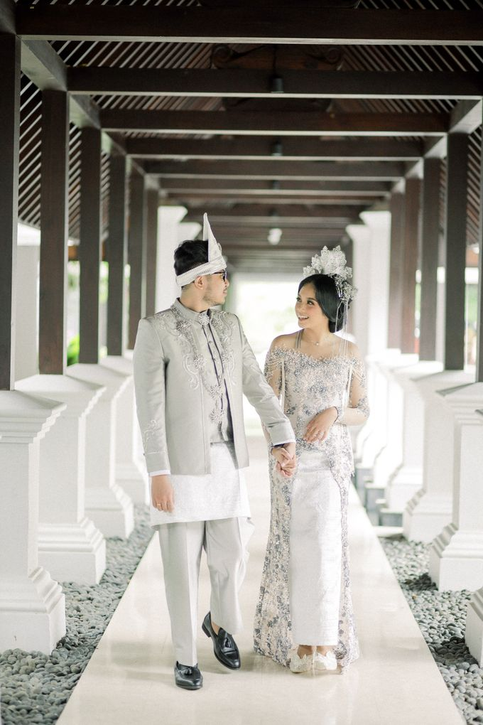 Anin & Bimo by redberry wedding - 008