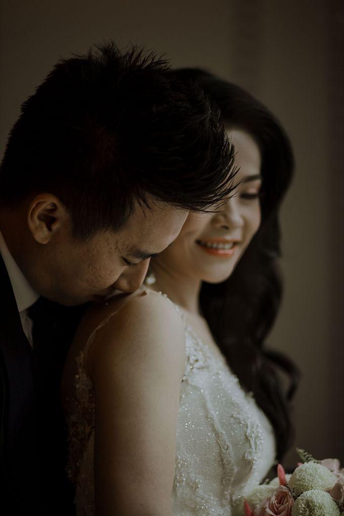 Felix And Melissa Wedding by DESPRO Organizer - 019
