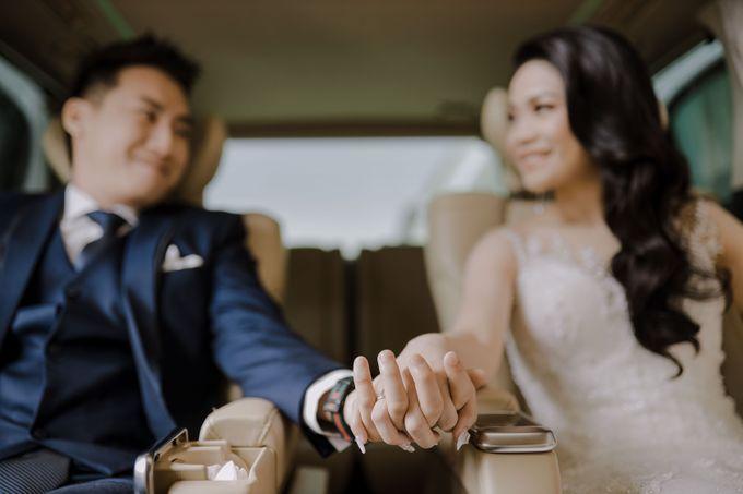 Felix And Melissa Wedding by DESPRO Organizer - 003