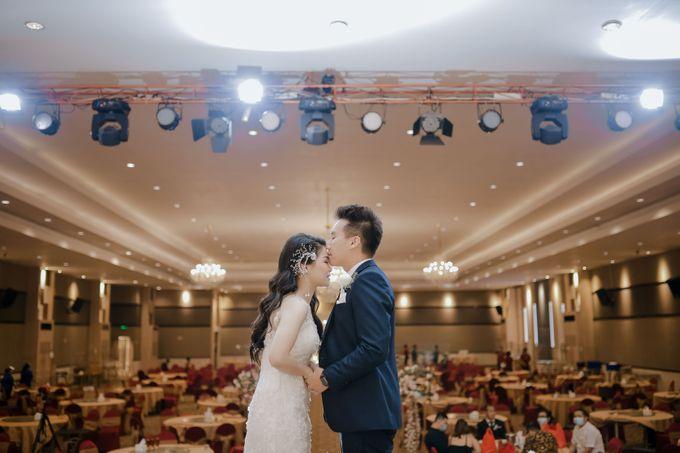 Felix And Melissa Wedding by DESPRO Organizer - 007