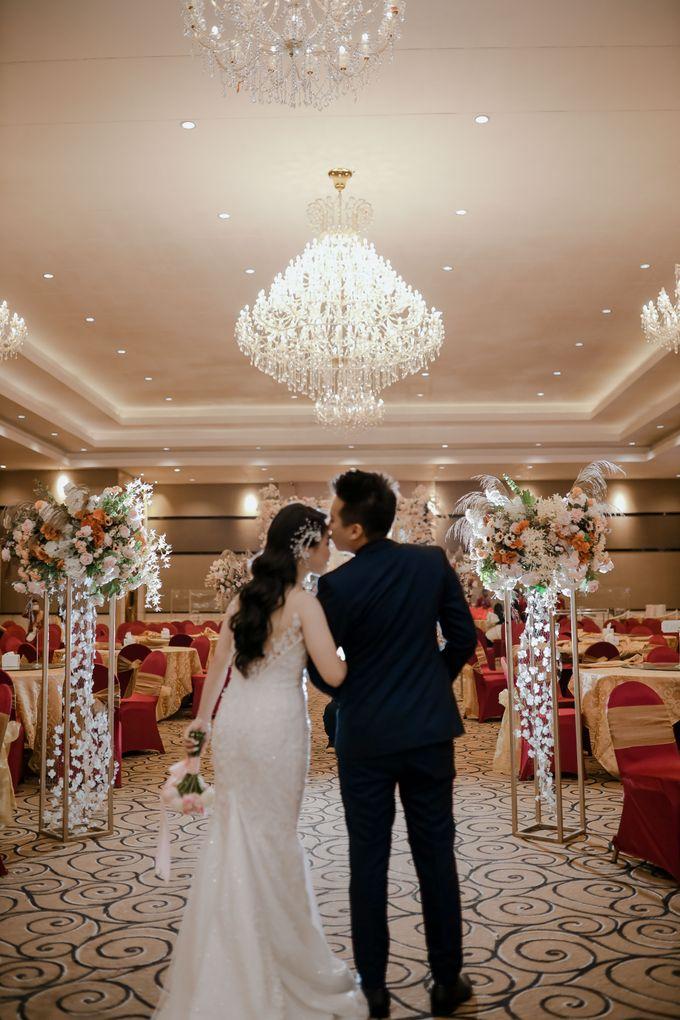 Felix And Melissa Wedding by DESPRO Organizer - 017