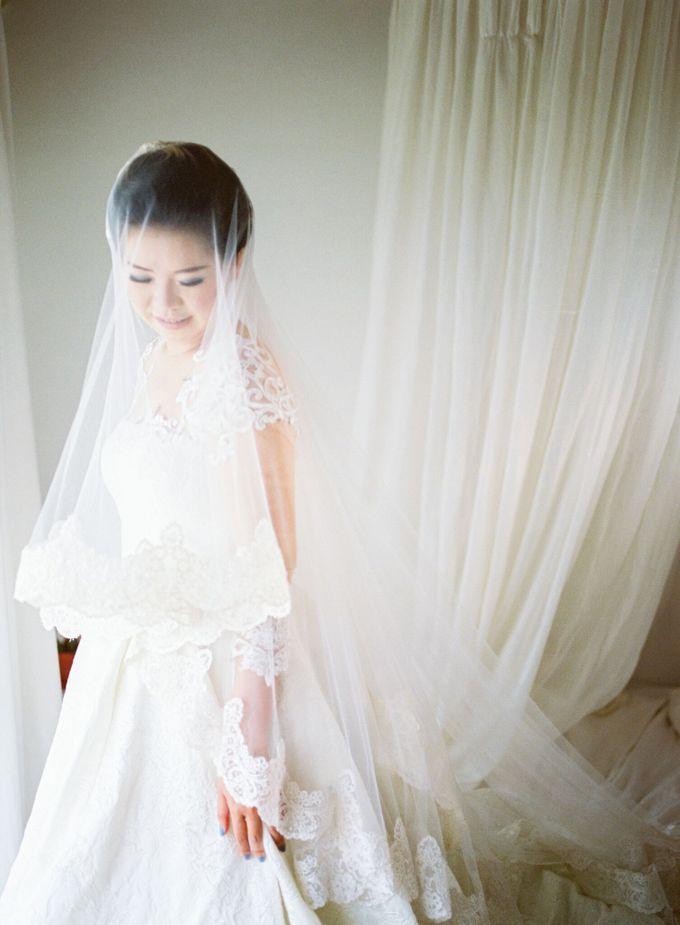 Wedding Of Arya & Vita by Wiki Lee - 006
