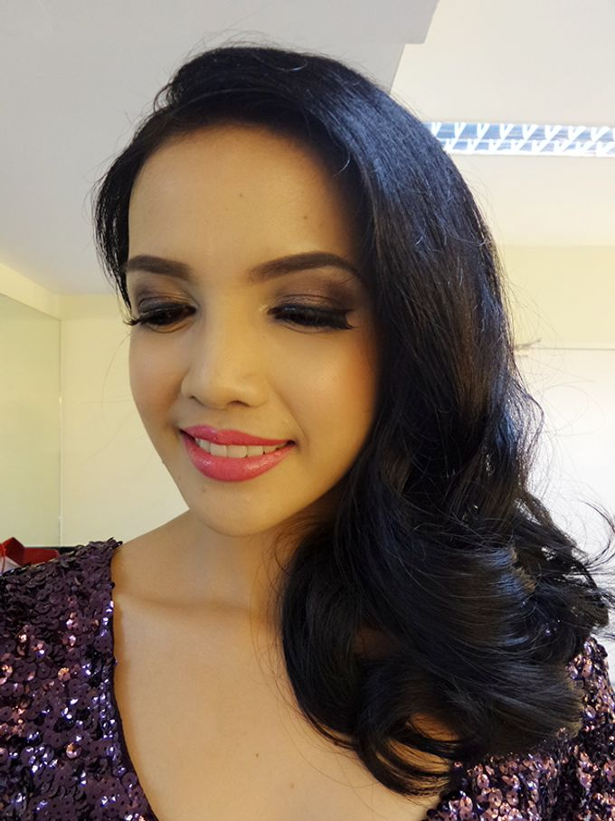 Miss Global Philippines 2016 Coronation Night by Gale Dy Make Up Artistry - 004