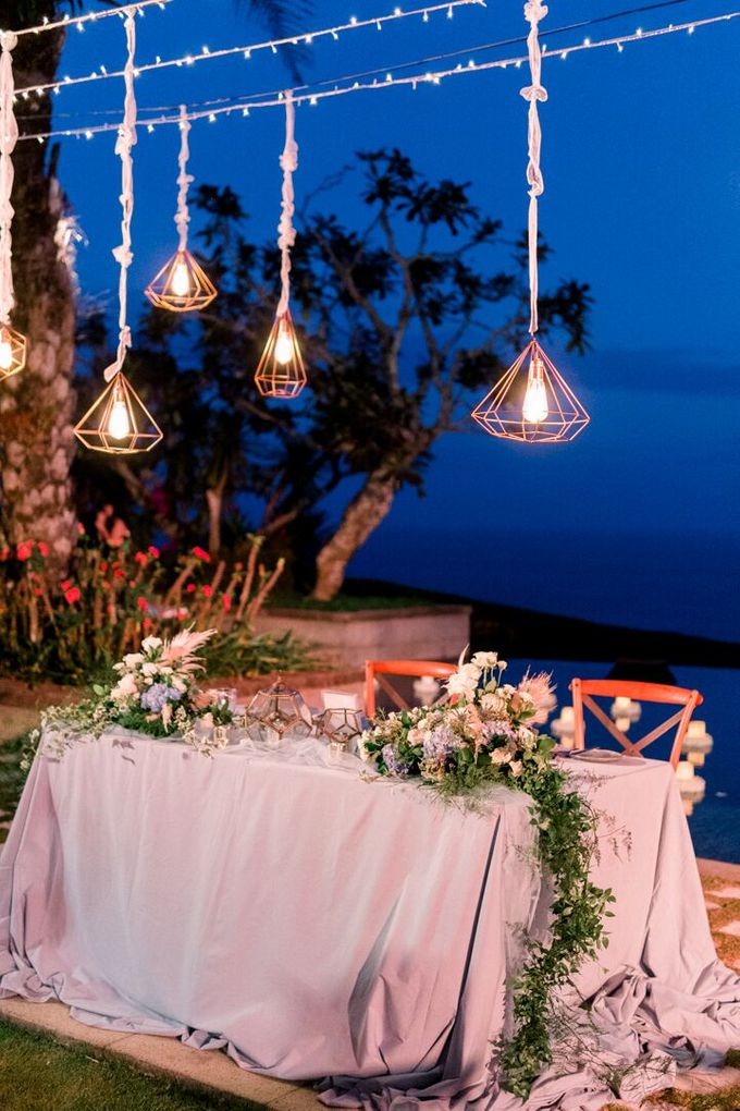 Whimsical Tropical Wedding at Stone House by Tirtha by Tirtha Bali - 012
