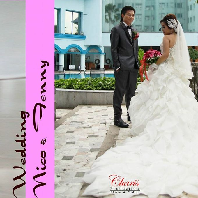 Wedding Nico & Fenny by Charis Production - 005