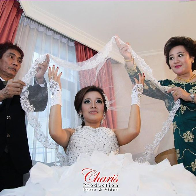 Wedding Nico & Fenny by Charis Production - 001
