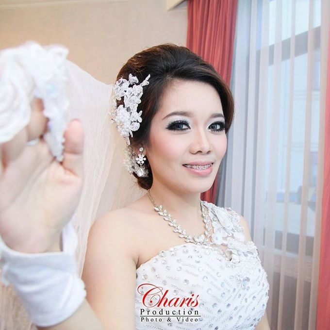 Wedding Nico & Fenny by Charis Production - 003