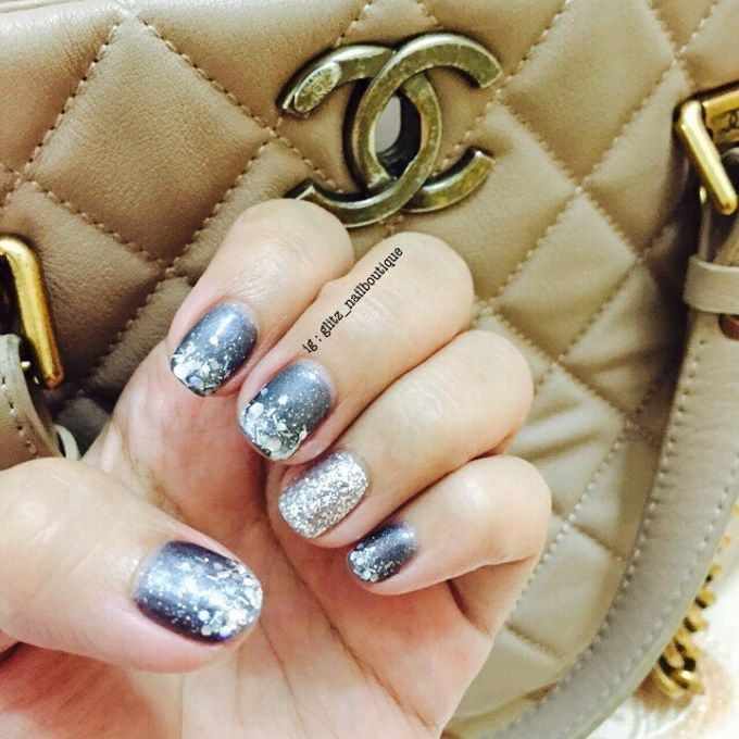 Nail Art Design by Brows To Toes - 004