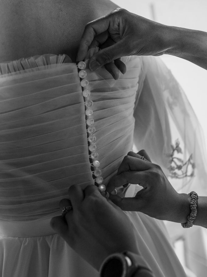 Sally and James | Hua Hin wedding by Wainwright Weddings - 012