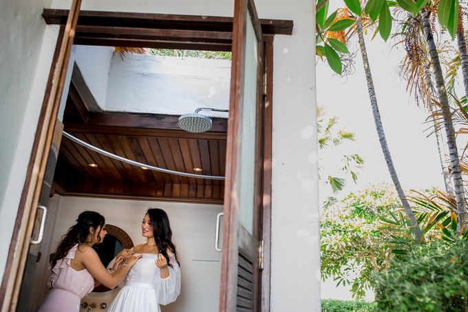 Sally and James | Hua Hin wedding by Wainwright Weddings - 014
