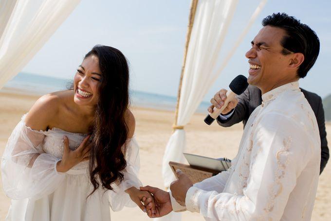 Sally and James | Hua Hin wedding by Wainwright Weddings - 021