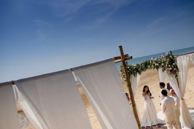 Sally and James | Hua Hin wedding by Wainwright Weddings - 025