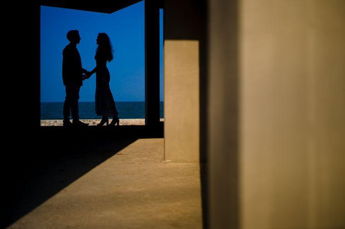 Sally and James | Hua Hin wedding by Wainwright Weddings - 029