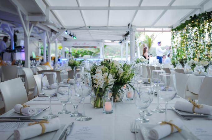 La Plage Restaurant by La Plage Restaurant - 008