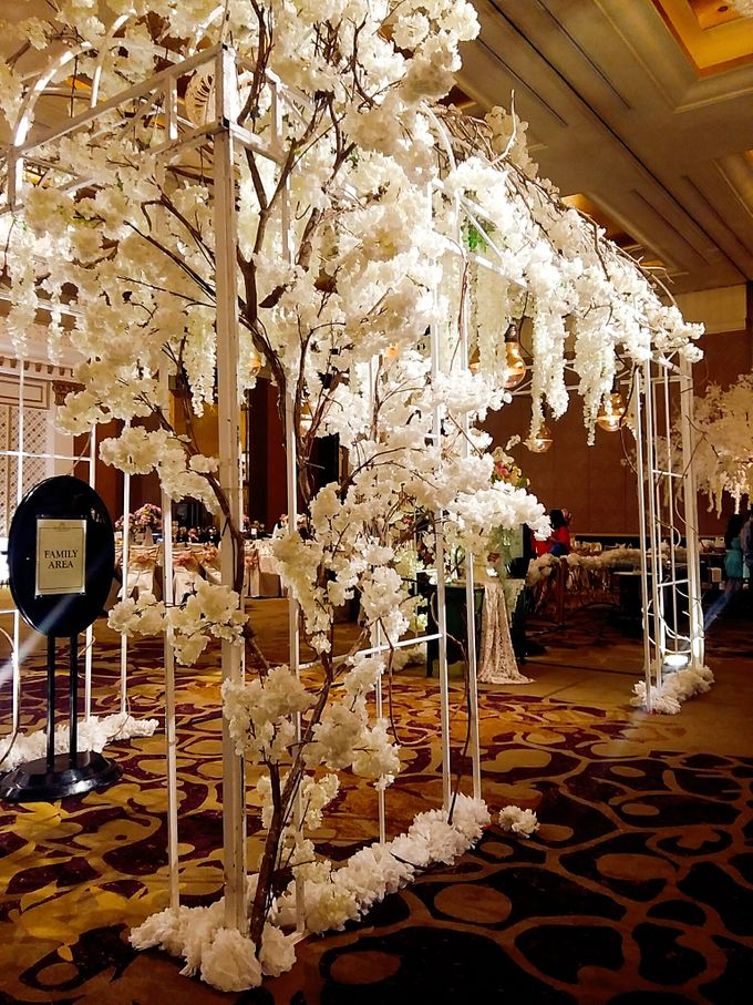 Wedding Events by Maid' in Heaven - 007