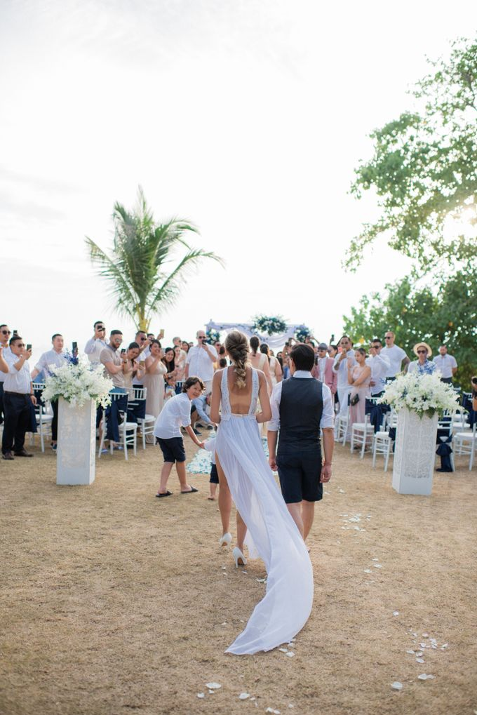 Vanaly and Lyfoung by L'Amour Phuket Weddings - 004