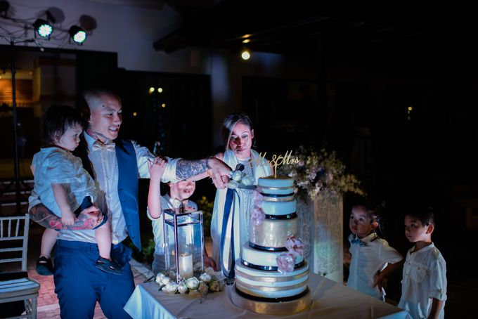 Vanaly and Lyfoung by L'Amour Phuket Weddings - 001