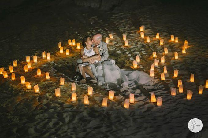 Timothy And Joan Boracay Wedding by Jaypee Noche - 003