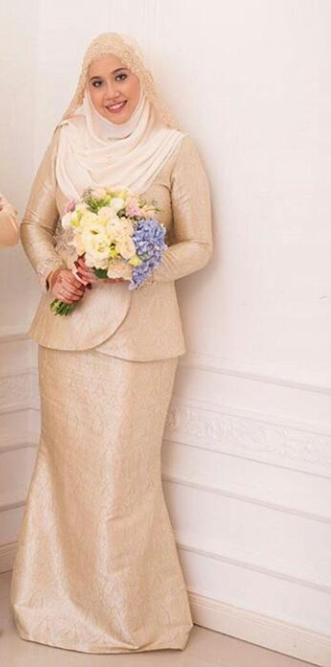 Songket Collection by Emma Wedding - 006