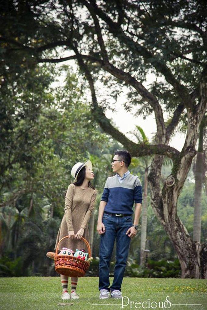 Celebrate Love | Prewedding by precious wedding - 003