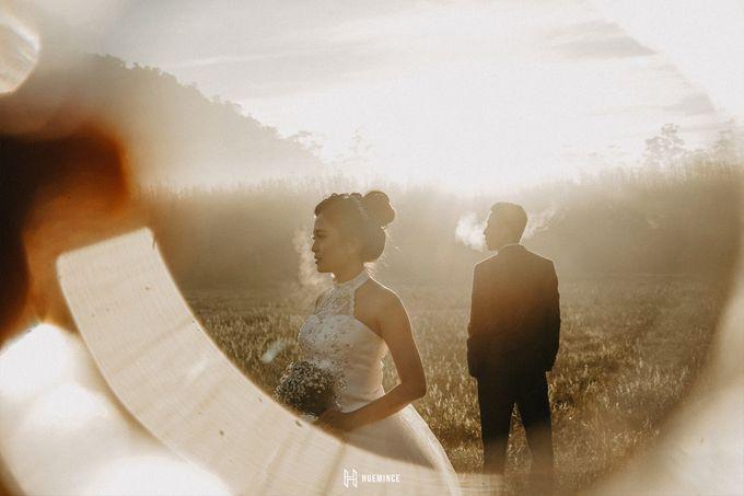 Prewedding of Hong & Yunita by Huemince - 003