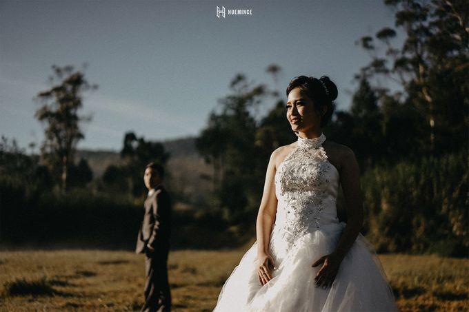 Prewedding of Hong & Yunita by Huemince - 004