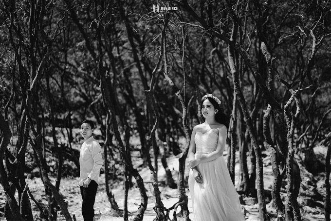 Prewedding of Hong & Yunita by Huemince - 013