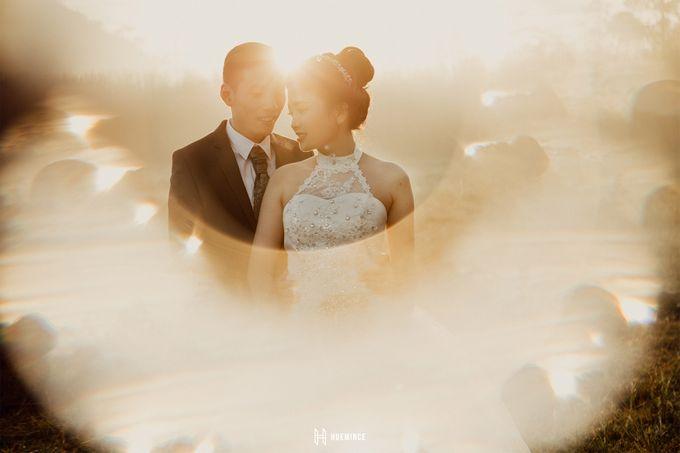 Prewedding of Hong & Yunita by Huemince - 015