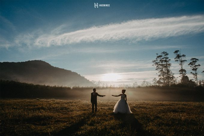 Prewedding of Hong & Yunita by Huemince - 016