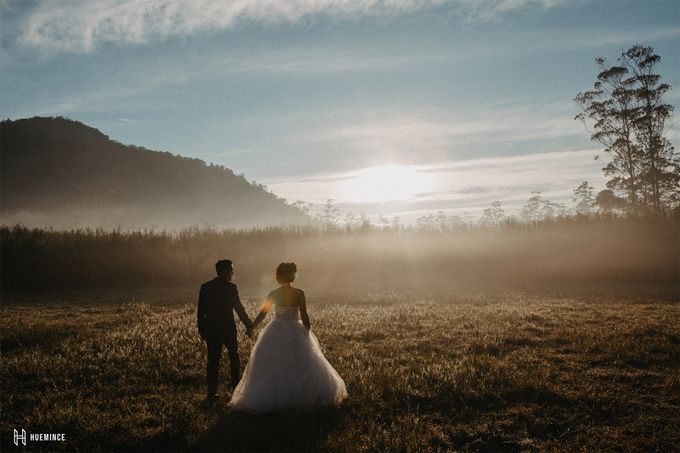Prewedding of Hong & Yunita by Huemince - 017