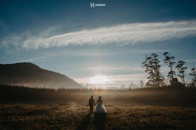 Prewedding of Hong & Yunita by Huemince - 018