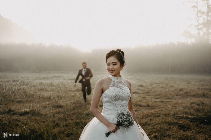 Prewedding of Hong & Yunita by Huemince - 002