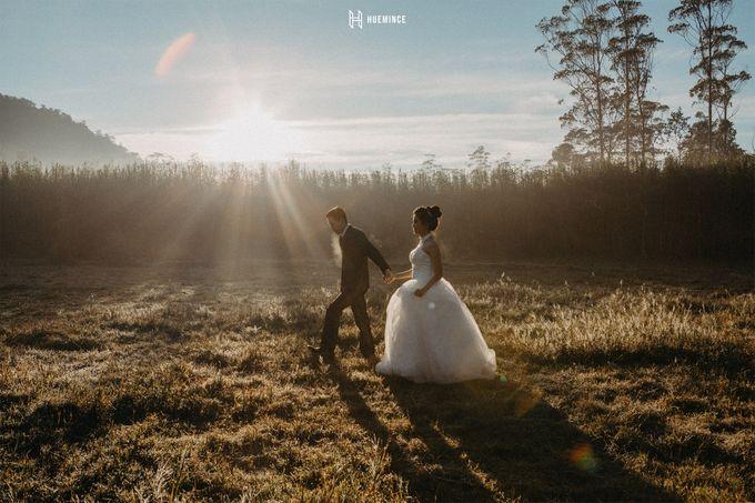 Prewedding of Hong & Yunita by Huemince - 019