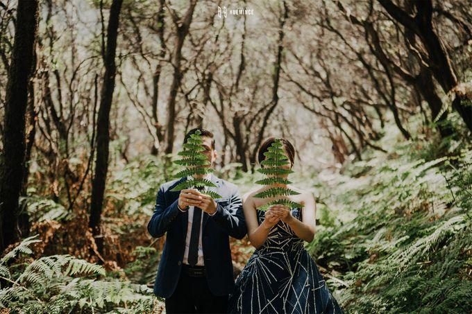Prewedding of Hong & Yunita by Huemince - 021