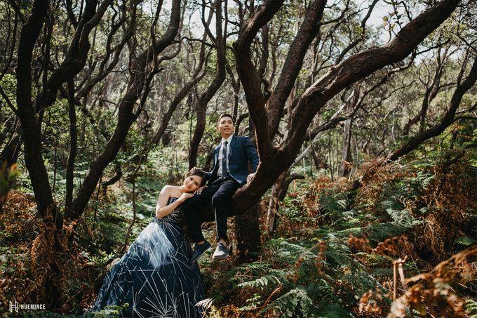 Prewedding of Hong & Yunita by Huemince - 022