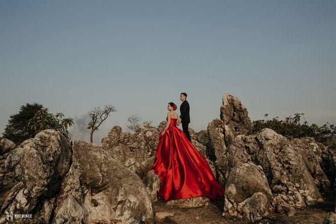 Prewedding of Hong & Yunita by Huemince - 025