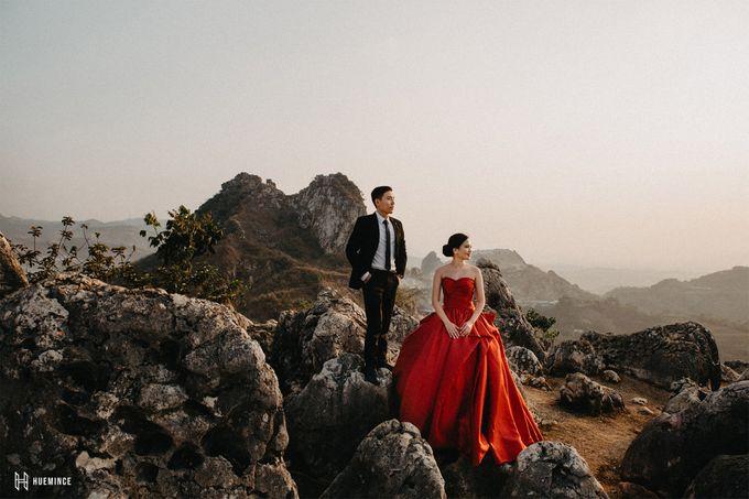 Prewedding of Hong & Yunita by Huemince - 026
