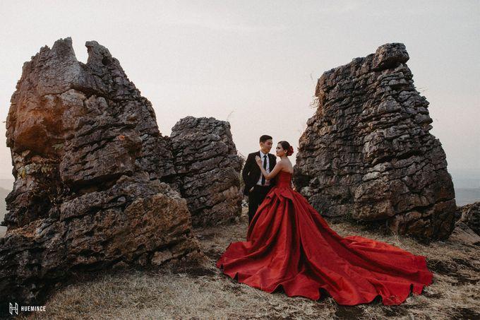 Prewedding of Hong & Yunita by Huemince - 027