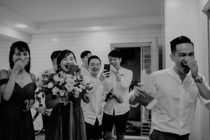 Wedding Day - Xiang Bin & Issabella by Smittenpixels Photography - 005