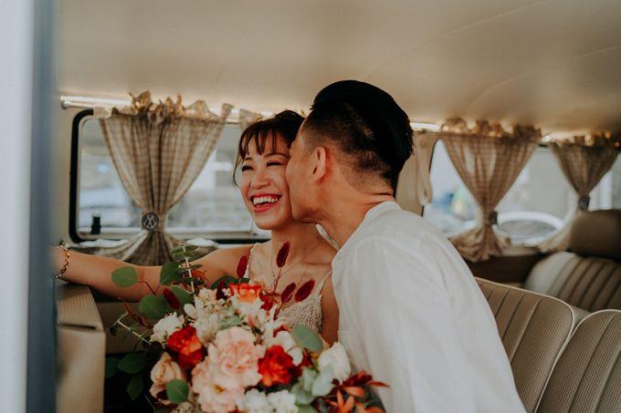Wedding Day - Xiang Bin & Issabella by Smittenpixels Photography - 008